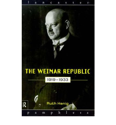 weimar republic political social and The german social democratic party (sdp) the sdp was now the largest political party in germany during the first world war a group of members led by kurt 1919, friedrich ebert was elected as the first chancellor of the weimar republic ebert, preoccupied with economic problems and a.
