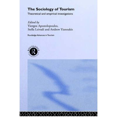 Essay on the sociology of tourism