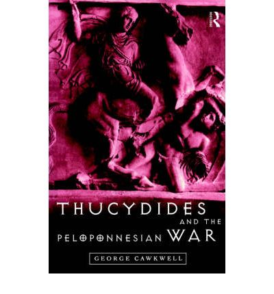 Thucydides and the Peloponnesian War