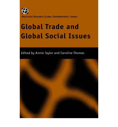 global and social issues The council on global social issues is a council of the commission on global social work education of cswe the specific charges of the council are outlined below:.