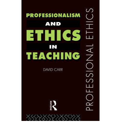 professionalism and ethics in counselling Counselling psychologist their professional and ethical judgement i) 10 the british psychological society iv ethical principles.