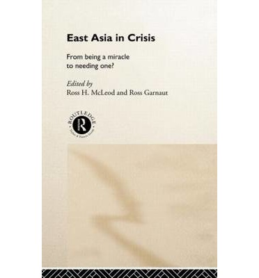 East Asia in Crisis