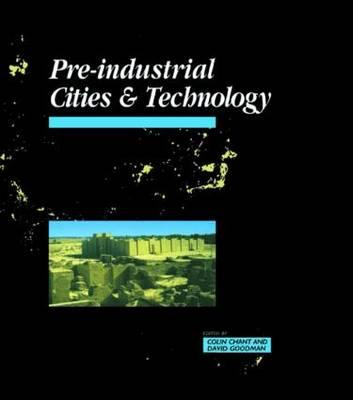 Pre-industrial Cities