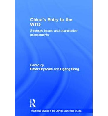 chinas world trade organization inclusion China's accession to the wto: economic benefits abstract 2001 was a landmark year for china, who finally gained accession to the world trade organization (wto.