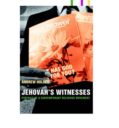 an analysis of the religion of jehovahs witness Comparison grid of roman catholicism, mormonism, jehovah's is catholicism a true or false religion of roman catholicism, mormonism, jehovah's witnesses, and.