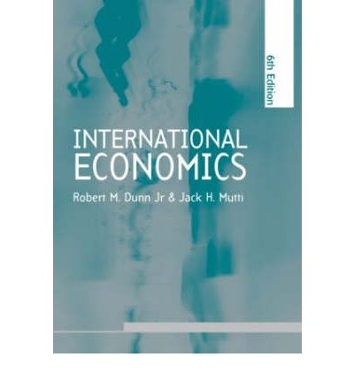 International economics free ebooks are available in pdf epub and ebooks for android international economics by robert m dunn john h mutti james c ingram pdf 9780415311540 fandeluxe Gallery