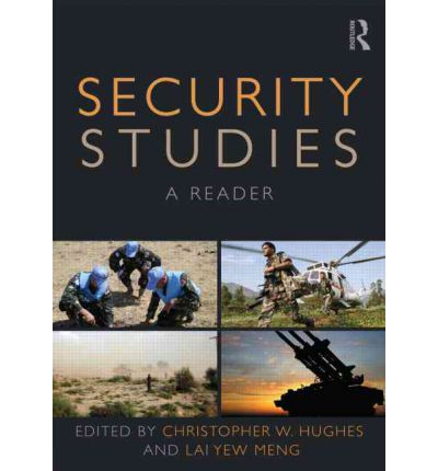 Security Studies Textbook: A Reader