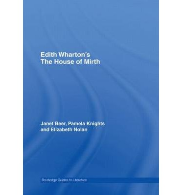 an analysis of the book the house of mirth by edith wharton Chapter summary for edith wharton's the house of mirth, book 2 chapter 7 summary find a summary of this and each chapter of the house of mirth.