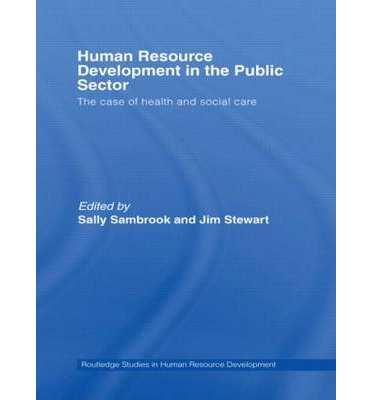 What Is Public Sector Human Resource Management?
