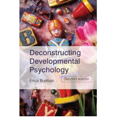 erica burman deconstructing development pdf