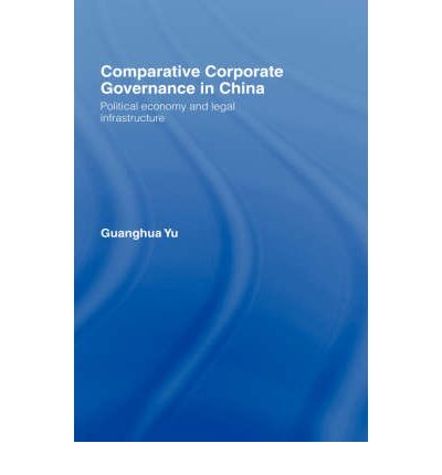 comparative corporate governance Comparative corporate governance is an elective subject in postgraduate programs offered by the faculty of law this subject will examine the concepts of the firm.