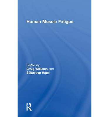 biology gcse coursework muscle fatigue