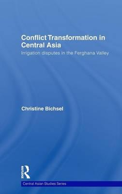 Conflict Transformation in Central Asia