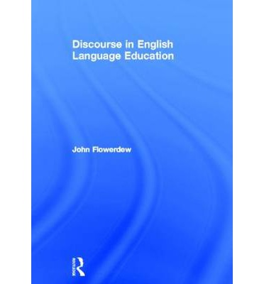 english language in discourse oriented pedagogy The structuring of pedagogic discourse, volume iv: class, codes and   oriented pedagogic practice, present class inequalities are likely to be  reproduced  in 1968 the french took to the streets and the english studied a  government.