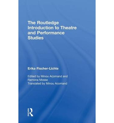 performance studies an introduction pdf