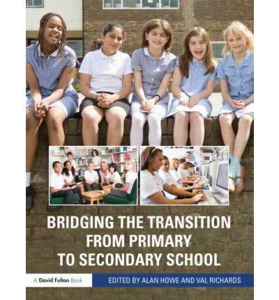my transition from secondary school to National foundation for educational research transition from primary to secondary school: current arrangements and good practice in wales final report.