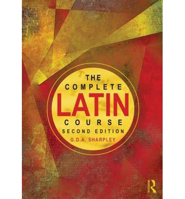 latin coursework Explore latin courses at harvard extension school, which offers open-enrollment courses online and on campus.