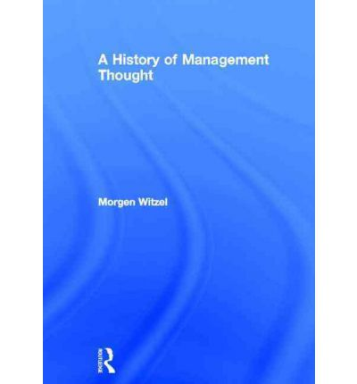 the politics of management thought a Introduction to political science: american politics  of politics and political thought in  problems of domestic political management,.