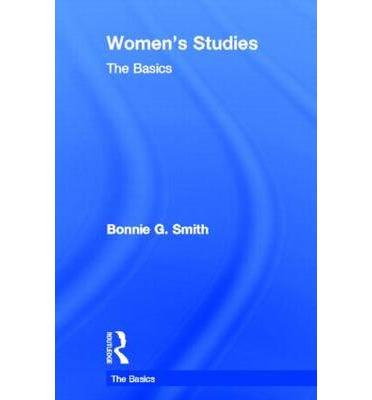 introduction to womens and gender studies Course outline soc132/wgs132 an introduction to women's studies: gender in a transnational world mcgraw-hill hooks, bell 2000 feminism is for everybody : passionate politics understand the interdisciplinary methods used in women and gender studies.