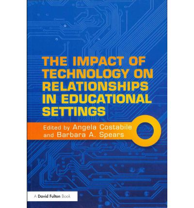 the impact of technologies in education About impact impact emergency technologies group is a competitive entity, who provides a professional but affordable service contact us here: info@impactetcoza.