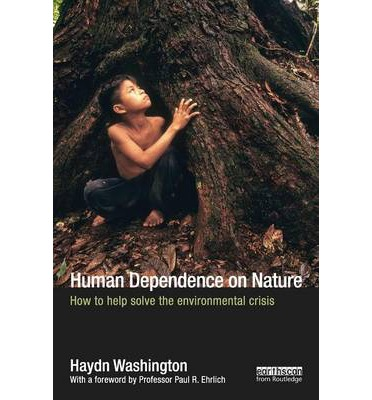 human dependence on environment in wikipedia Population ecology text readings chapter reading:  • how are populations distributed in space and time p 524 • how is the human population changing p 526 2 population dynamics logistic growth • environmental resistance can reduce  and density-dependent forms of environmental resistance ultimately     food - herbivores.
