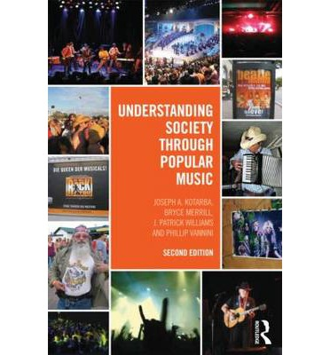 understanding of popular music Understanding popular culture europe from the middle ages to the nineteenth  century ed by kaplan, steven l series:new babylon 40 de gruyter.