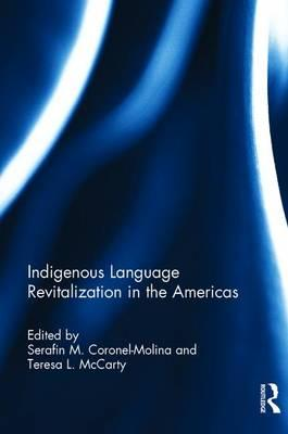 hualapai language revitalization and literacy Yet just as native communities differ in language, culture, and social institutions, so do their chosen methods of language maintenance and revitalization language training in oklahoma & florida | cultural survival.