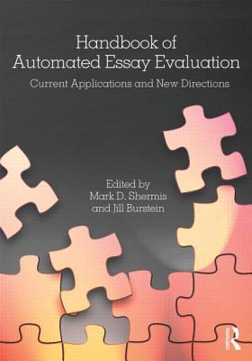 automated essay evaluation Research bibliographies cite as: norbert elliot anne ruggles gere automated essay evaluation (aee), and automated writing evaluation (awe) products.
