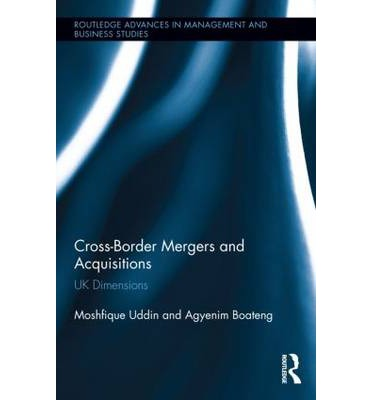obstacles in cross border mergers and acquisitions In my thesis i will also discuss culture in cross border mergers and acquisitions these ventures are becoming increasingly important for the strategy of large multi-national.