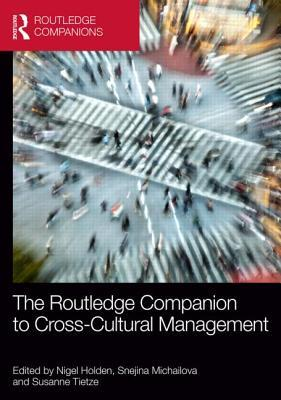 the theory of cross cultural management Cross-cultural organizational behavior culture, management, organizations, work that cross-cultural theory and research.