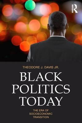 Black political thought