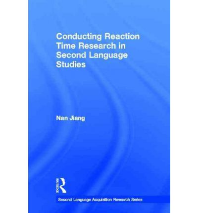 research on reaction time The purpose of this study was to find out whether the reaction time was faster for  high pitch auditory or low pitch auditory stimulus in this study auditory reaction.
