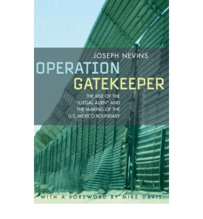 immigration law the national gatekeeper essay