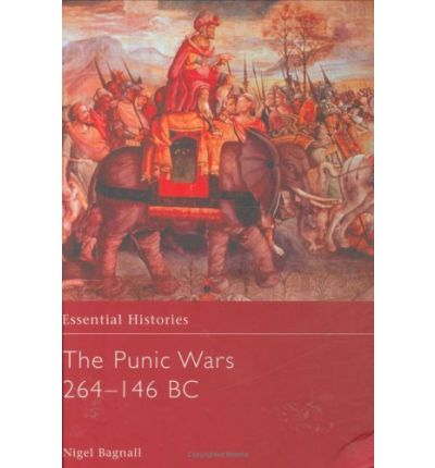 The Punic Wars 264-146 BC