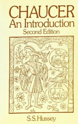 Chaucer : An Introduction
