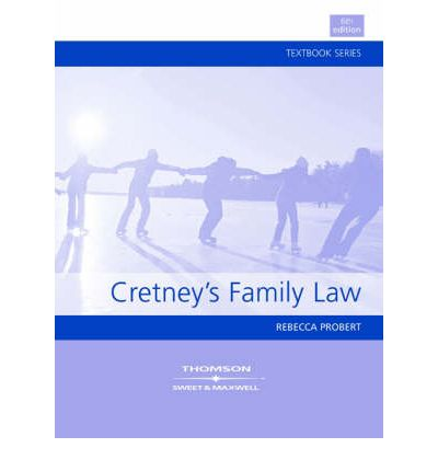 Cretney's Family Law