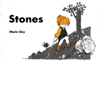 Reading Recovery: Stones 2007