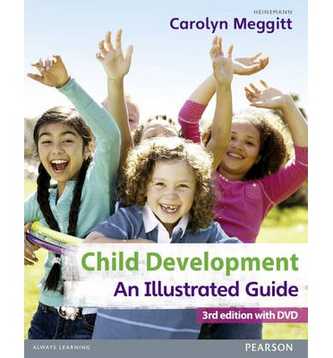 Child development carolyn meggitt | ebay.