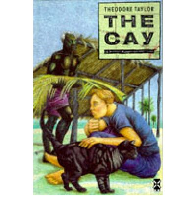 a brief summary and the main theme of the cay by theodore taylor