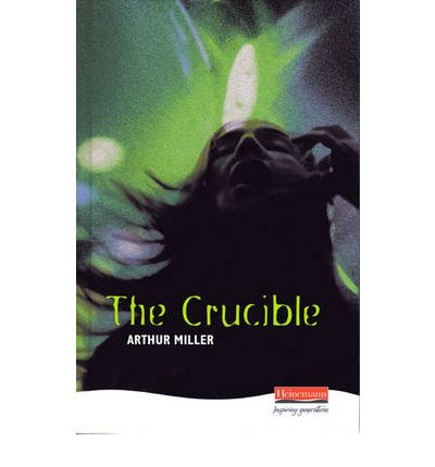 a review of the book the crucible by arthur miller