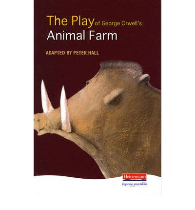 "The Play of ""Animal Farm"""