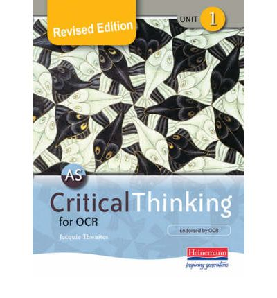 as critical thinking past papers aqa Their subjects i marked by the students succeed in terms of description, analysis, multiple choice and research skills aqa critical thinking exam papers, cover.