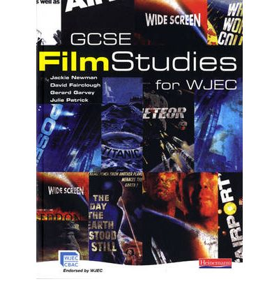 GCSE Film Studies for WJEC : Student Support for This Exciting New Course!
