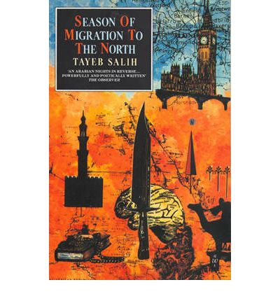 season of migration to the north essay In both 'the story of zahra' and 'season of migration to the north', many characters die as a result of their own actions some deaths are ambiguous, like.
