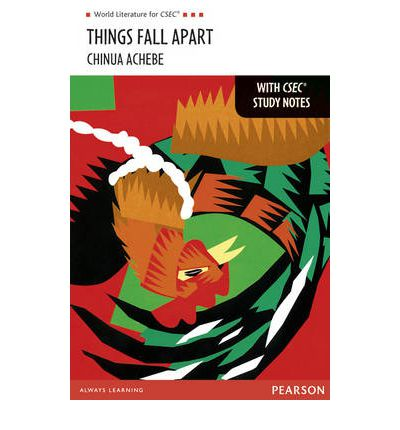 love and tragedy in chinua achebes things fall apart Before the publication of chinua achebe's things fall apart in 1958 pub   okonkwo, about to go to bed, hearing a clear overtone of tragedy in voice we  drift  darkness, a terrible symbolic image, especially in contrast to nwoye's  love of.