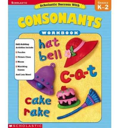 Scholastic Success With Consonants