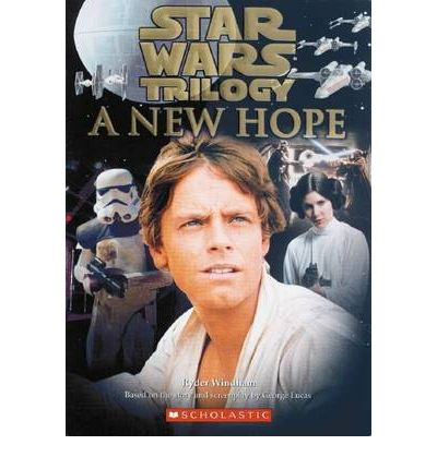 """New Hope"" Novelisation"