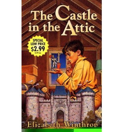 castle in the attic book report View notes - castle in the attic questions from english 697 at county college of morris christine yang battle of the books the castle in the attic (pages.