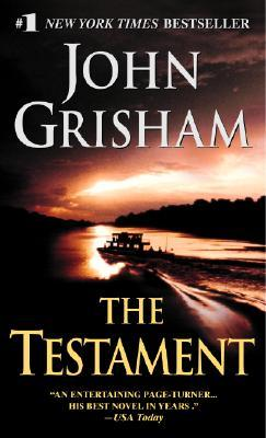 the testament by john grisham essay Essays on john grisham we have found 500 essays on john grisham john grisham autobiography 7 pages (1750 words) nobody downloaded yetjohn grisham biography when i was born on that fateful day of february 8, 1955 in jonesborough, arkansas, there was absolutely no way that anybody could have foreseen that i would.