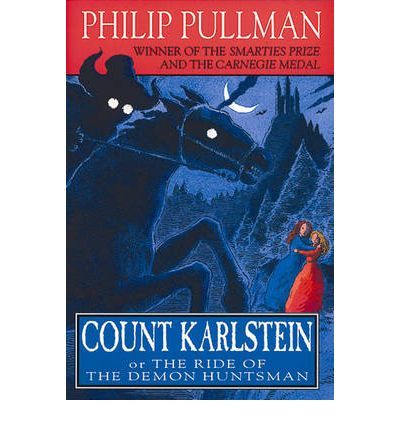 Count Karlstein : Or the Ride of the Demon Huntsman